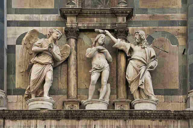 Ancient Art Replicas Decor