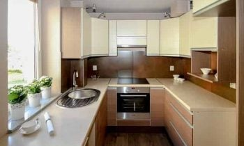 Budget Kitchen Decor