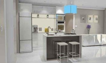 Changing Kitchen Decor