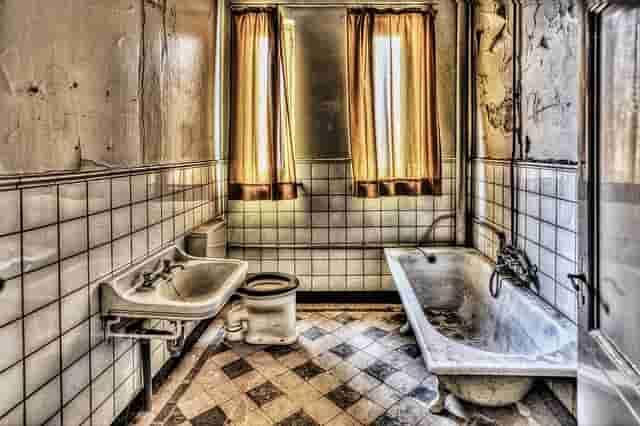 Keep Your Bathroom neat