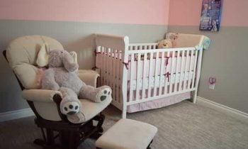 Baby Nursery Decor Essentials
