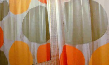 Shower Curtains for Bath Decor