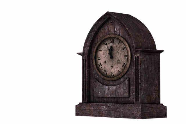 Home Decor with Clocks