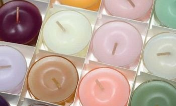 Partylite Candles Decor