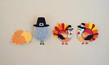 Thanksgiving Decoration